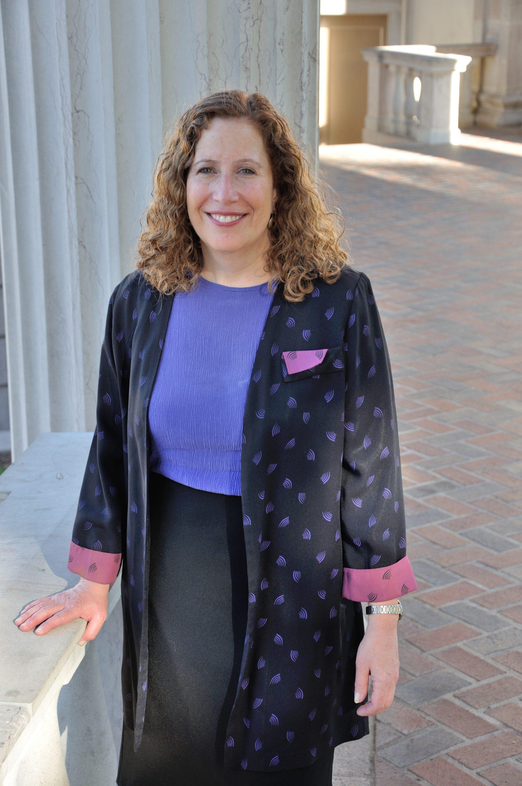 Ann L. Sussman